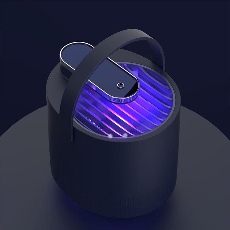 3Life 便攜設計時尚靜音USB供電滅蚊燈