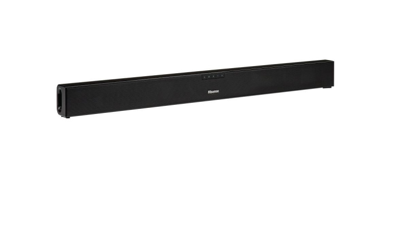 Hisense HS201 2.0 Sound Bar Speaker 藍牙喇叭