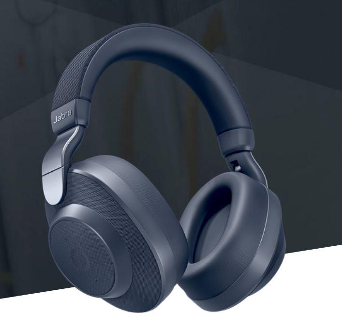 Jabra Elite 85H 藍牙無線降噪耳機 [3色]