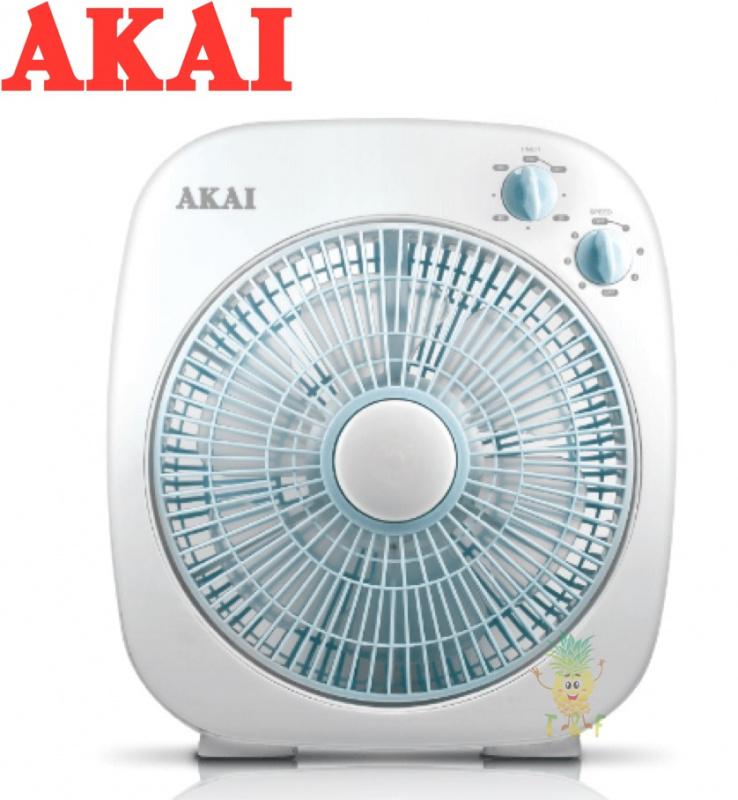 Akai - 10吋 旋轉式鴻運扇 SKF10B