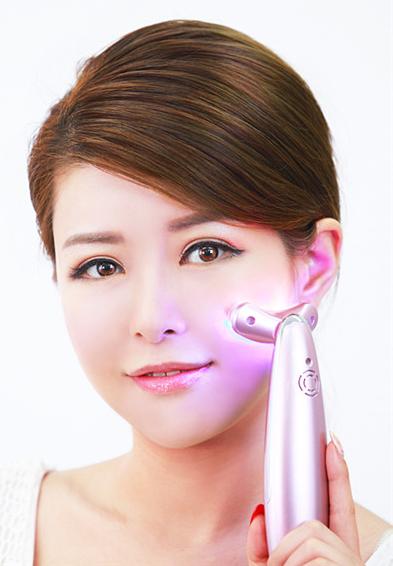 belulu Rebirth [日本製造] 彩光射頻提拉導入美容儀BUU03