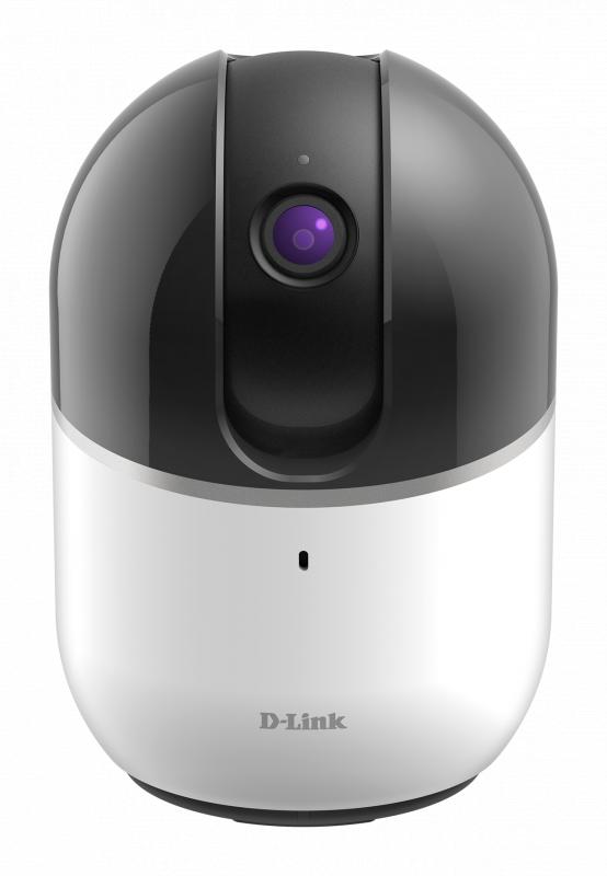 D-Link DCS-8515LH HD旋轉無線網路攝影機