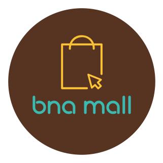 BNA Mall 網上購物平台
