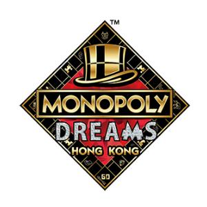 香港大富翁夢想世界