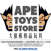 Ape Toys Store