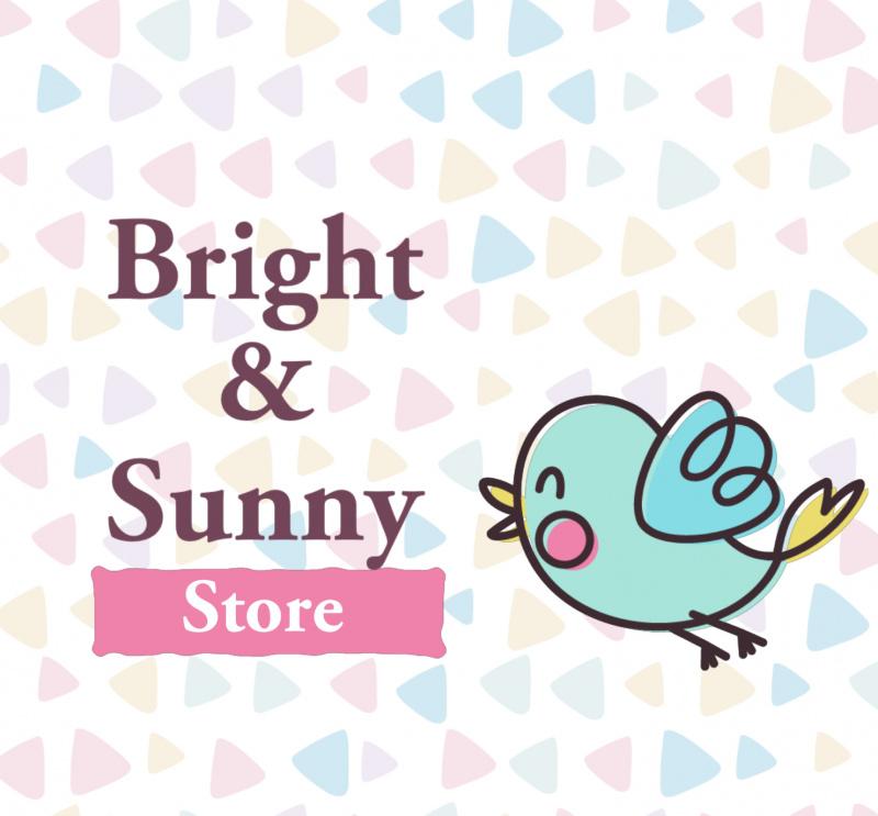 Bright & Sunny Store