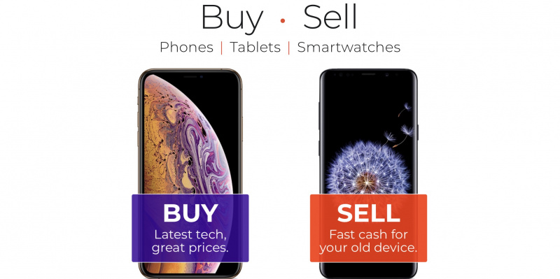 Buy Sell Mobile