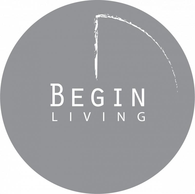 BEGIN LIVING