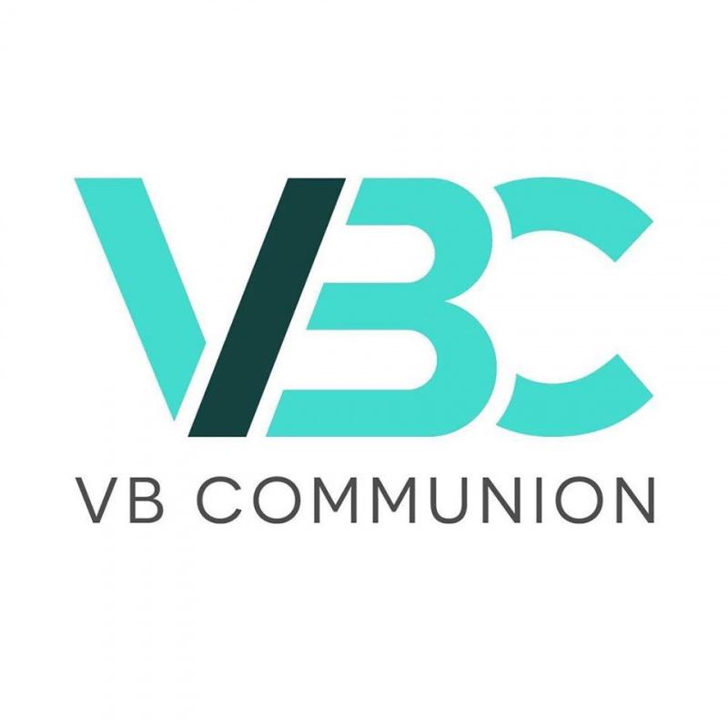 VB Communion