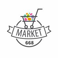 Market 668