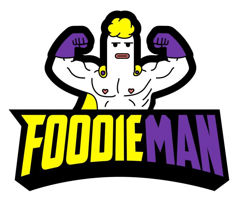 FOODIEMAN