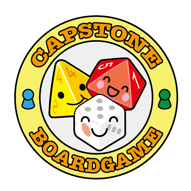 Capstone Boardgame Co