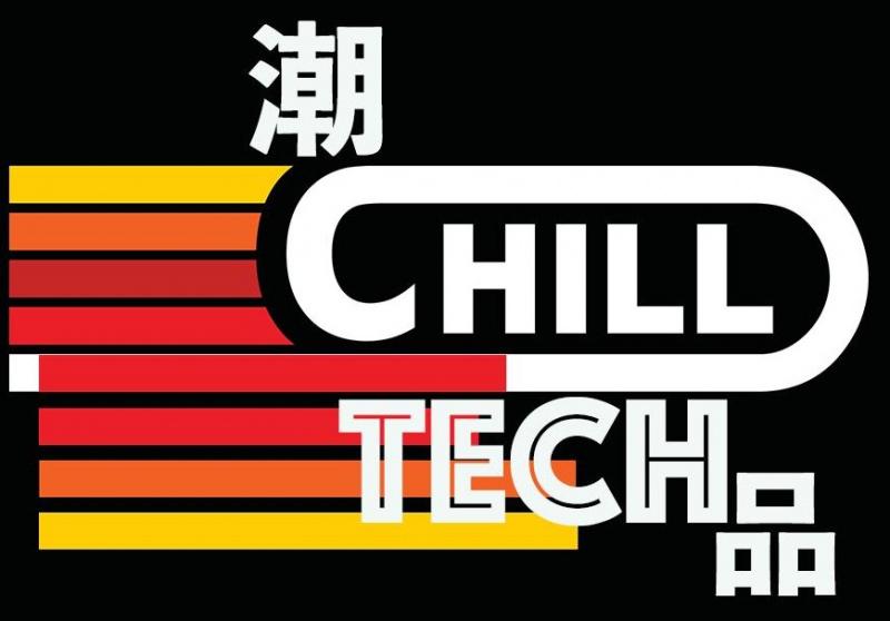 Chill Tech 潮品科技