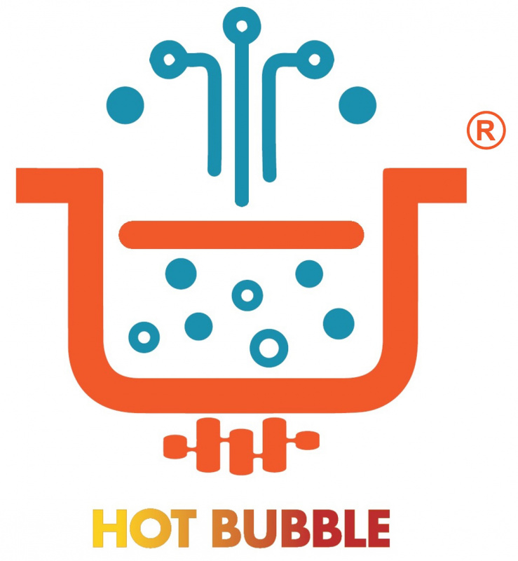 HotBubble Factory