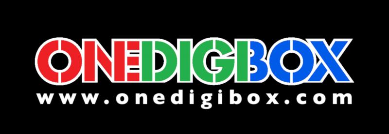 OneDigiBox 網店