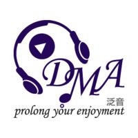 DMA 泛音