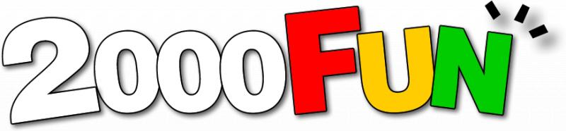2000Fun電競專門店