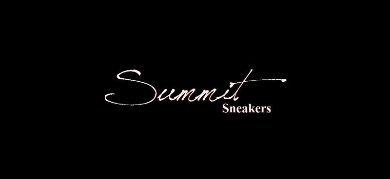 SUMMIT SNEAKER