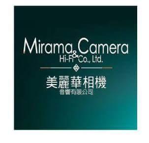 美麗華相機