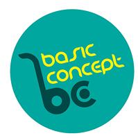 Basic Concept 一站式網購