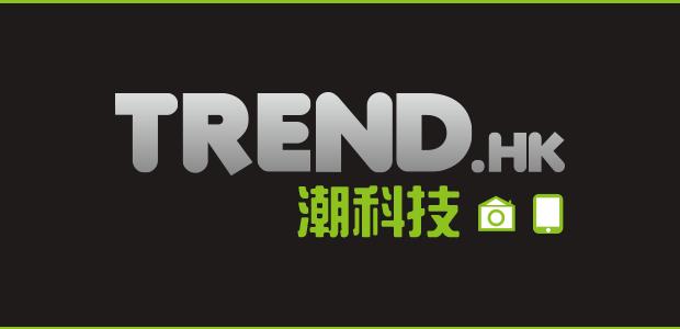 TREND HK 潮科技