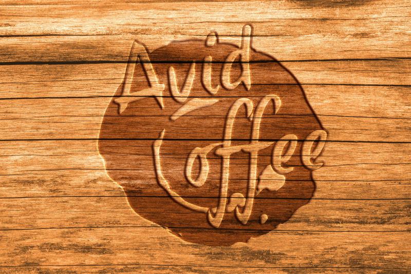 Avid Coffee HK