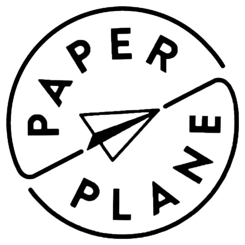 Paperplane Planet