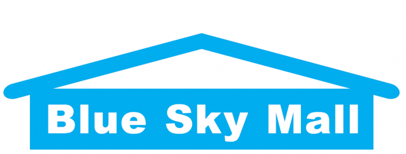 Blue Sky Mall