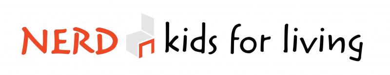 Nerd kids for living