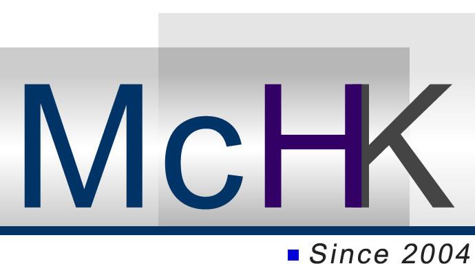 MCHK 軟件硬件