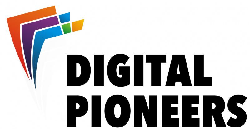 Digital Pioneers 數碼先鋒