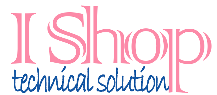 iShop Technical Solution
