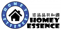 家品品共和國 HOMEY ESSENCE
