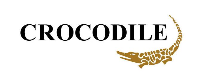 鱷魚恤 CROCODILE
