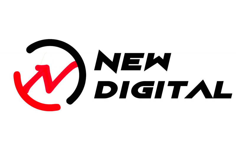 New Digital Store