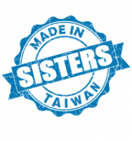 Sisters台灣代購