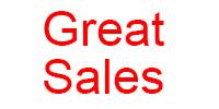 潮媽生活百貨 (Great Sales)