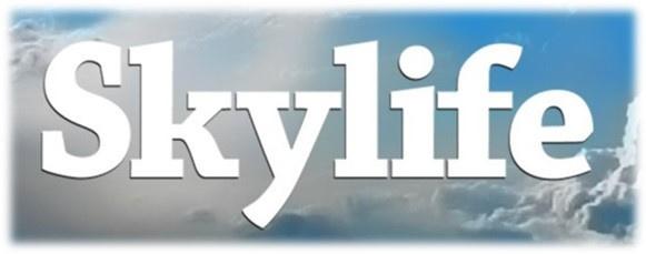 sky life hk limited
