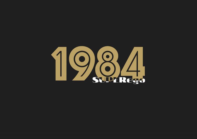 1984 Superego