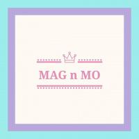 MAG n MO (c.treasure)