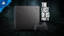 PS4 Pro The Last of Us Part II Limited Edition 6月19日推出
