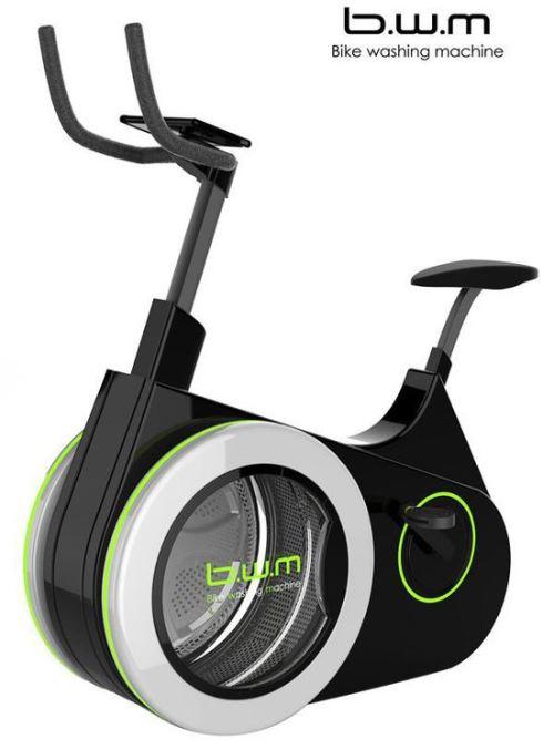 健身潔衣 Bike Washing Machine 數碼科技 香港格價網 Price Com Hk