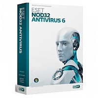 ESET NOD32 Antivirus (3年授權)