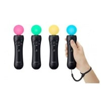 Sony PlayStation Move Motion Controller