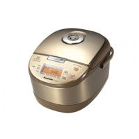 Panasonic 樂聲 IH銅鑽西施電飯煲 (1.0公升) SR-JHS10