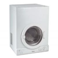 Whirlpool 惠而浦 纖巧型排氣式乾衣機 (3kg) AWG 367