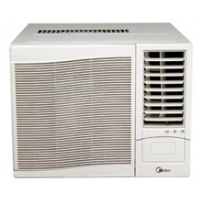 Midea 美的 3/4匹窗口式冷氣機 MWH-07CM1