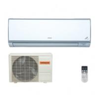 Hitachi 日立 1匹掛牆分體式冷氣機 RASS10CAK