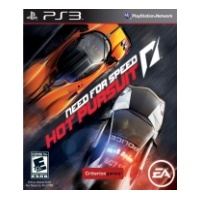 EA Need For Speed Hot Pursuit