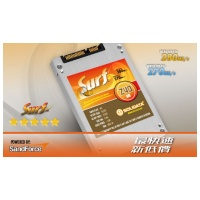 Solidata SURF 240GB SSD